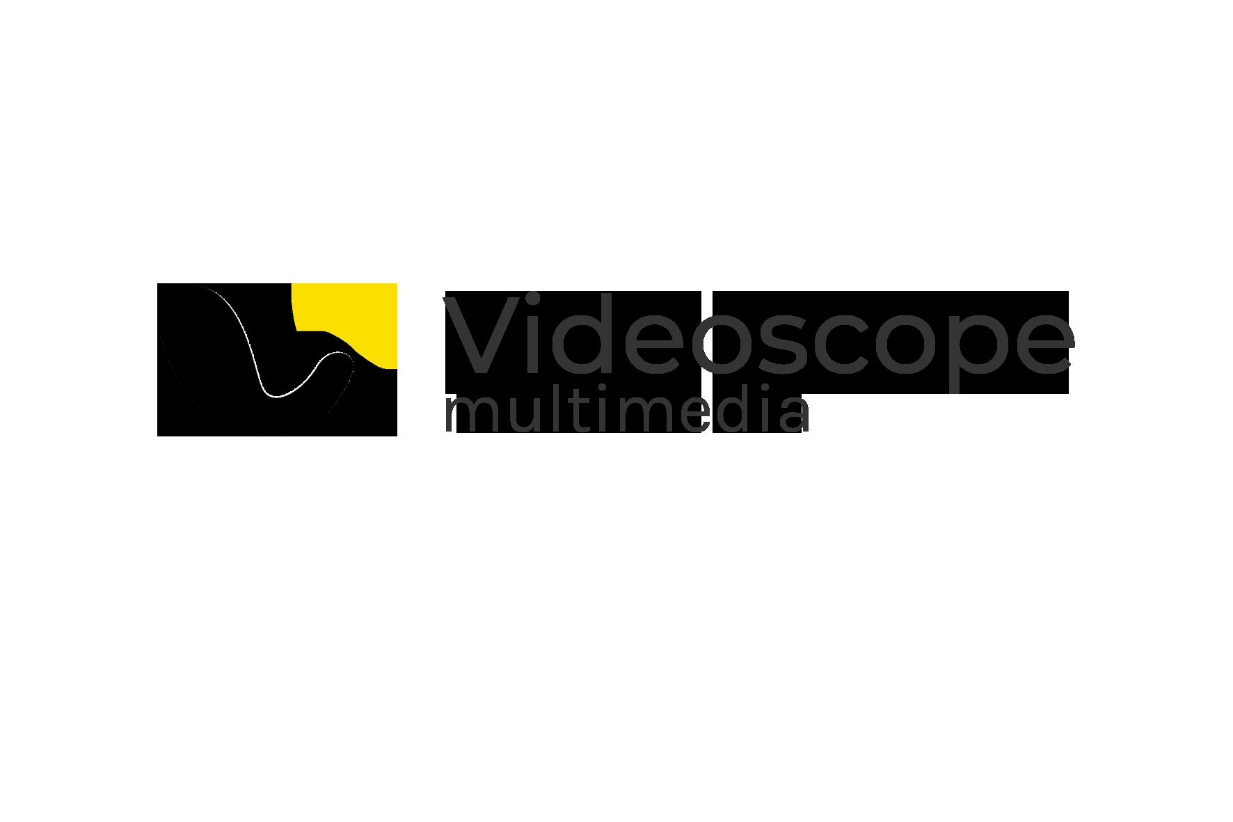 VIDEOSCOPE - L'audiovisuel en ADN