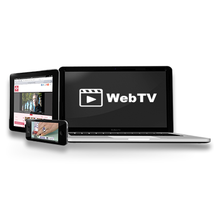 Communication interne WebTV